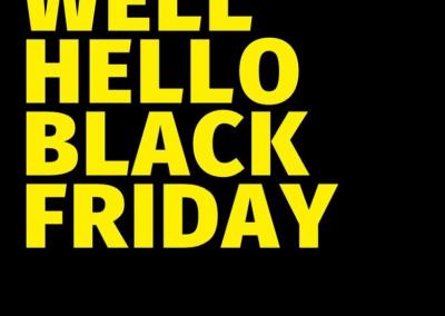 2A Black Friday