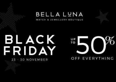 Bella Luna Watch & Jewellery Boutique