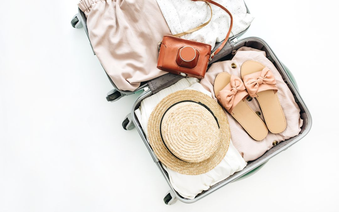 Get these luxury travel items for your upcoming trip