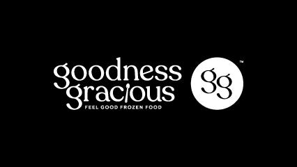 GOODNESS GRACIOUS – FEEL GOOD FROZEN FOOD